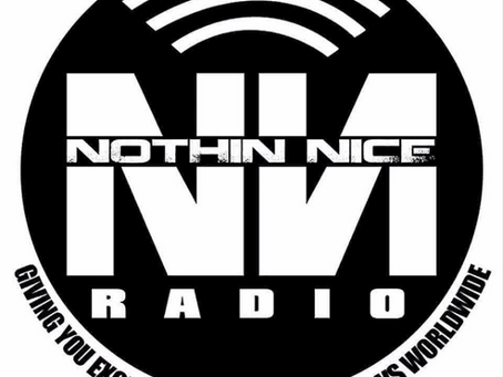 Nothin Nice Radio Tv on Demand Visual