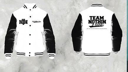 Team Nothin Nice Coat 2