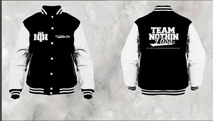Team Nothin Nice Coat 1