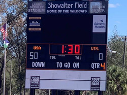 50 to 0 Blowout womens Team 2021