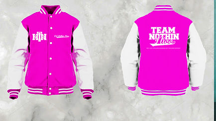 Team Nothin Nice Coat 6