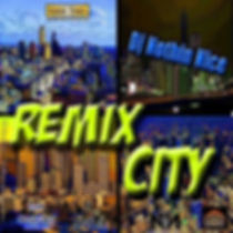 Dj Nothin Nice Promo Cd Remix City from Nothin Nie Designs