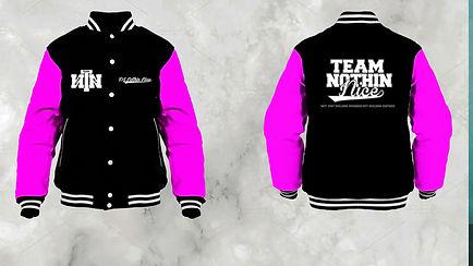 Team Nothn Nice Coat 3