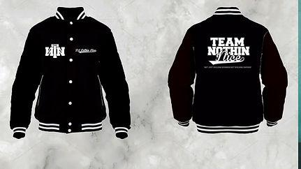 Team Nothin Nice Coat 7