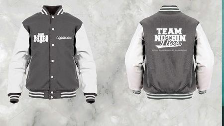 Team Nothin Nice Coat 8