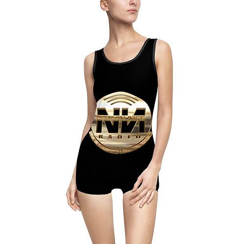 Women's Vintage Swimsuit