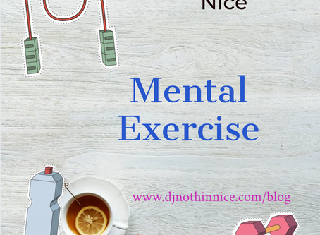 Mental Exercise