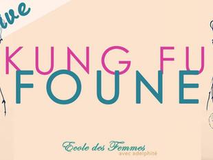 En Live - Kung Fu Foune #1