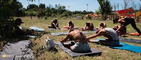 15-16 juillet 2017 - Festival Weven Air