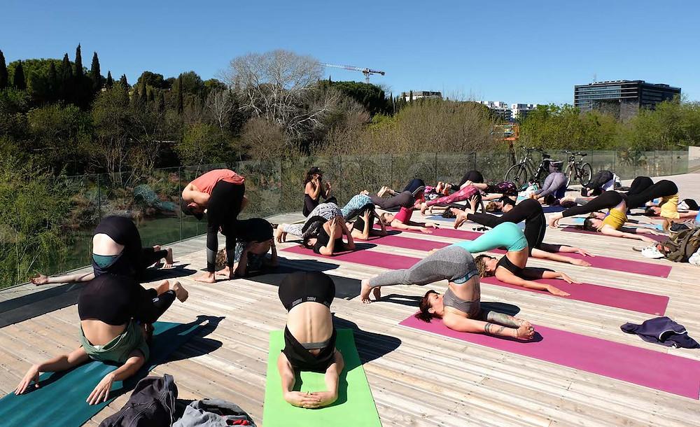 conseils pour gagner du temps hmk hoomakaana montpellier marche du lez bien etre yoga