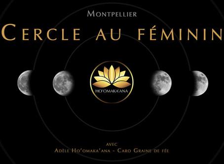 Cercle au Féminin - Les Cercles de Femmes : moments de paroles-partages