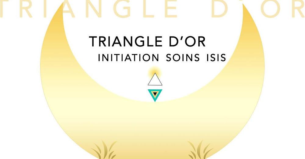formation ISIS HMK Yoga au studio Montpellier
