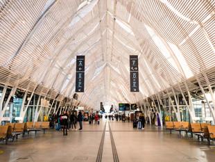 Gare Montpellier Saint-Roch // photos