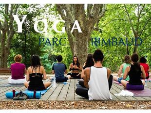 Juin 2021 : Les Dimanches Yoga !