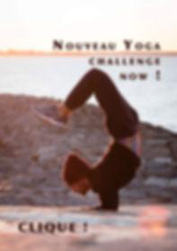 Challenge Yoga PESAP