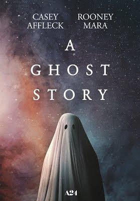 A ghost story - inspiration Ho'omaka'ana