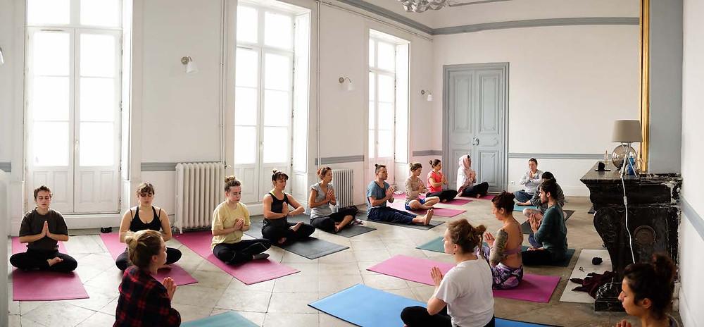 conseils pour gagner du temps hmk hoomakaana yoga montpellier rue saint guilhem com visa bien etre coworking