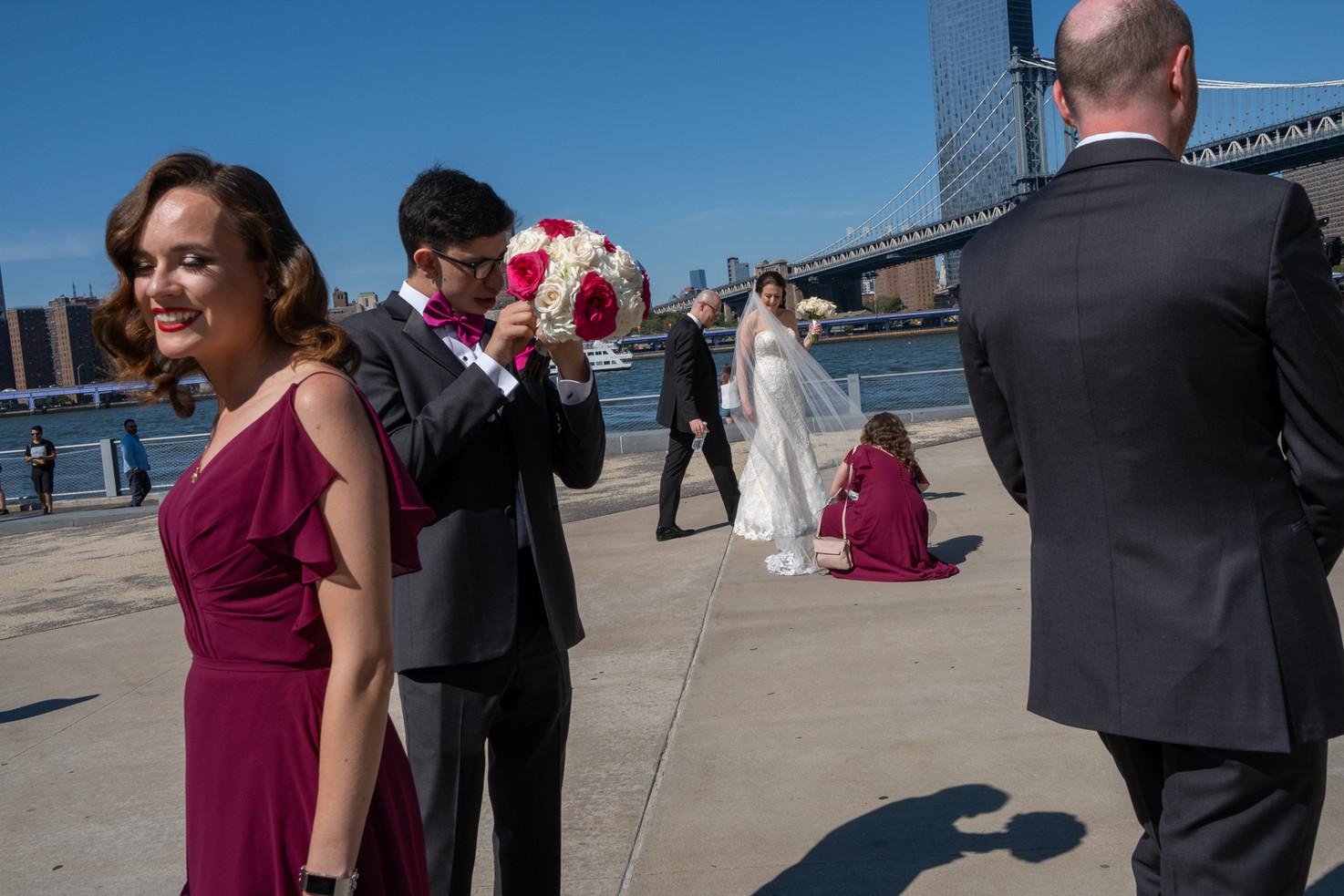 NYC_15_Brooklyn Bridge Park Wedding Park