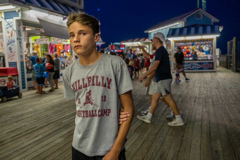 Beach_11_Seaside Boy On Boardwalk.jpg