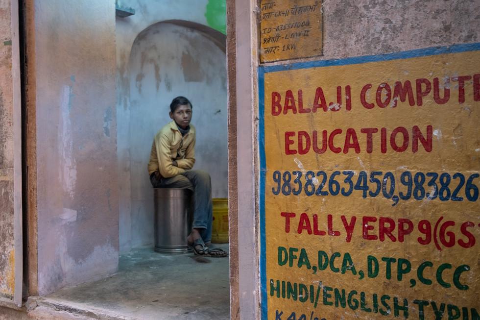 India_4_Boy in School Arch.jpg