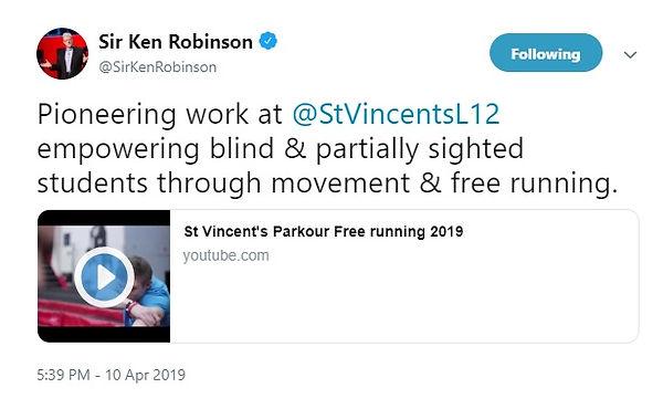 ken robinson tweet parkour.jpg
