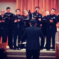 Singers of PasiónRGV