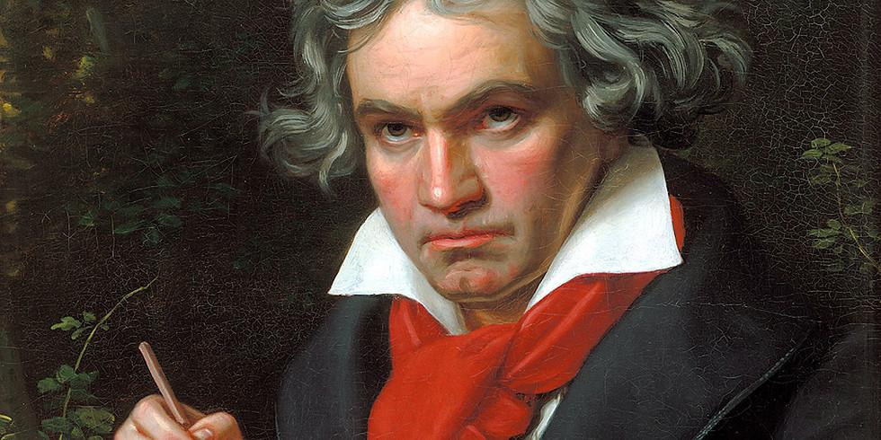 La 5e de Beethoven à Lac-Bouchette