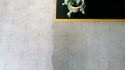 Carpets re-newed