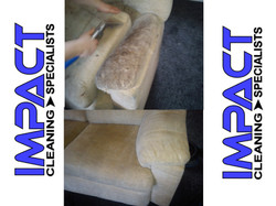 Fabric Suite Cleaning