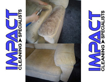 Fabric suite cleaner in Dunfermline