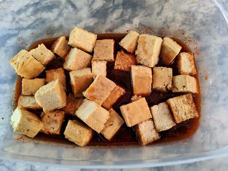 How to train your tofu.