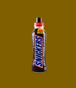 Snickers Drink