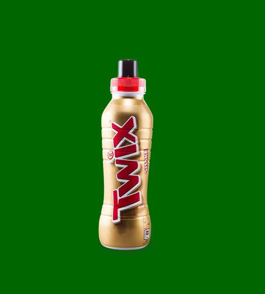 Twix Drink