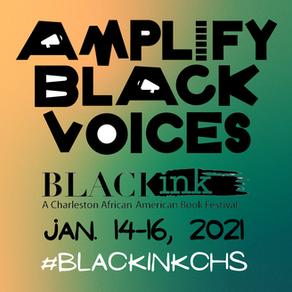 Register to attend free virtual black ink festival Charleston
