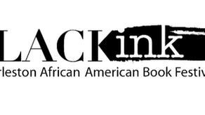 Sponsor Black Ink Festival 2021