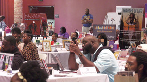 Registration Opens for Authors to be Featured at 2021 Virtual Black Ink Festival