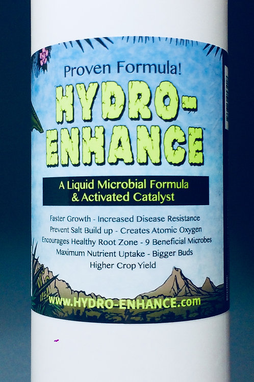 Hydro-Enhance 1 Quart $30.00 + $13.00 s/h