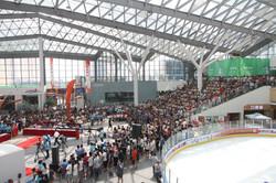 Shiajiazhuang Lerthai ice rink