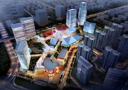 Tangshan Westrail Center