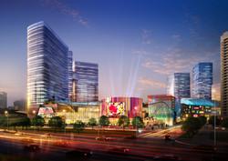 Nanjing Rock City
