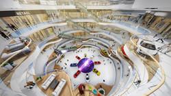 Wealove Mall Central Atrium