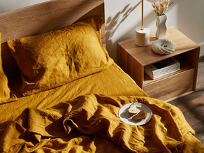 Linen Bedding, Its Benefits & Why You Need it in Your Life …