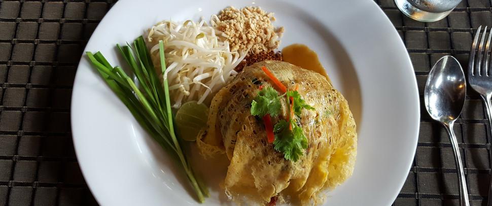 Real Pad Thai!