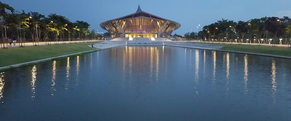 Prince Mahidol Hall