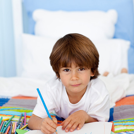Você sabia que desenhar extrapola a folha de papel?