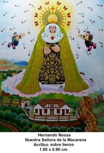 Nuestra Señora de la Macarena