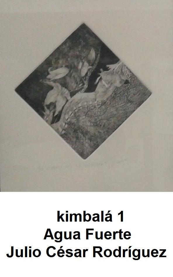kimbalá
