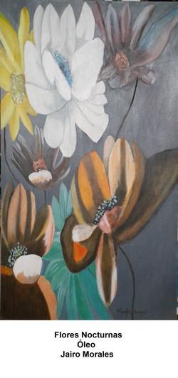 Flores Nocturnas