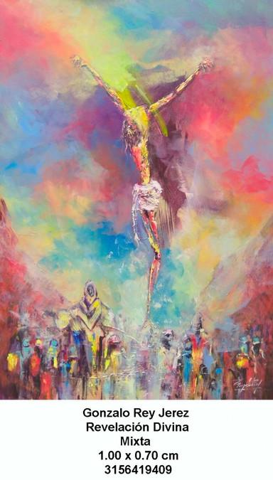 Revelación Divina