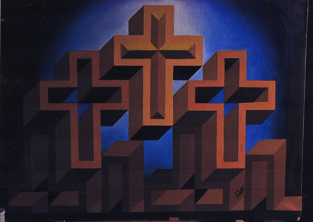 Las Tres (Jorge Castellanos)
